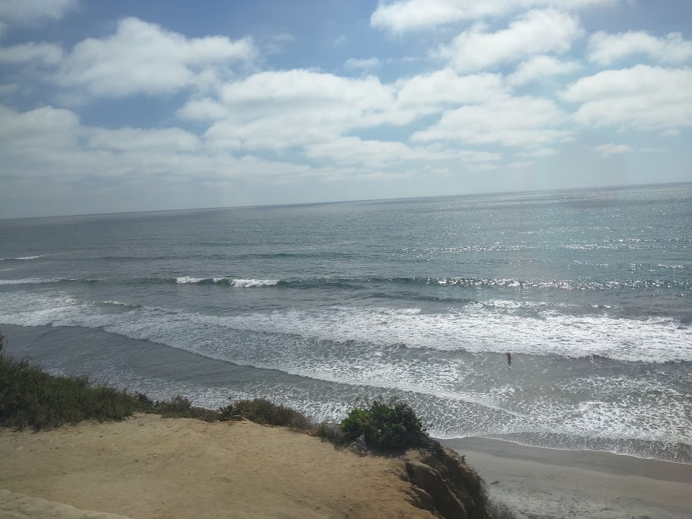 Del Mar Surf School – Del Mar – California