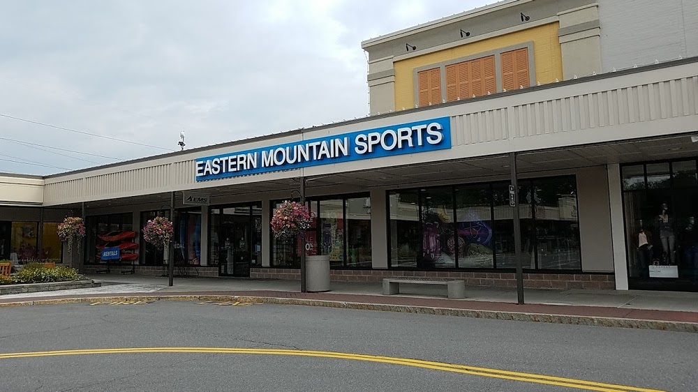 Eastern Mountain Sports – Albany – New York
