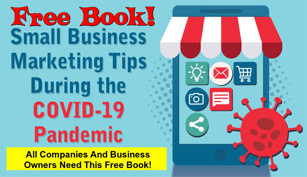 Business Owners – You Need This Free Book