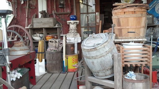 Once, Then…And Again Antiques and Collectables – Lake City – Iowa