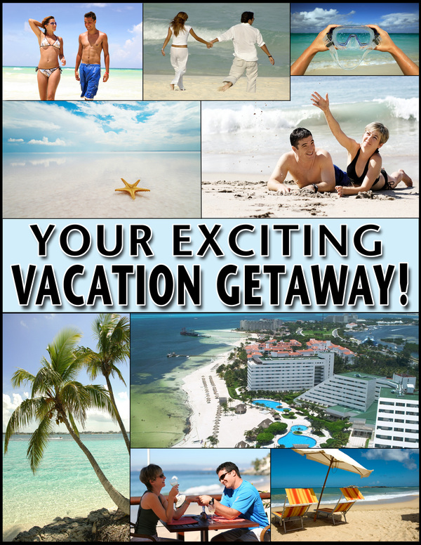 vacation giveaway free