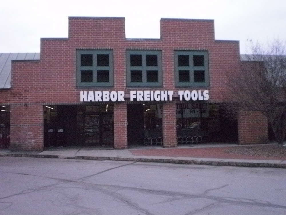 Harbor Freight Tools – Albany – New York