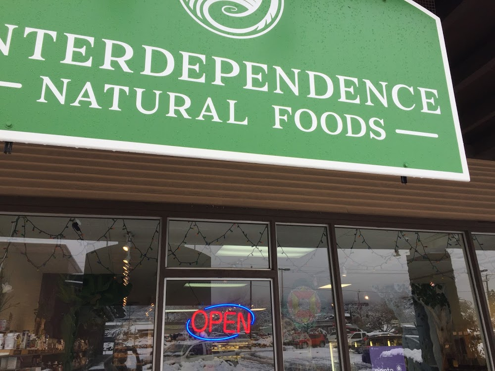 Interdependence Natural Foods – Sedona – Arizona