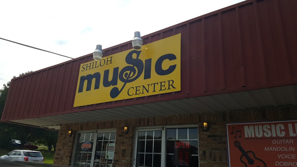 Shiloh Music Center – Mt Juliet – Tennessee